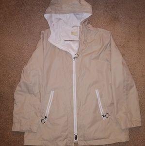 Michael Kors Women's jacket size large WPL 7888